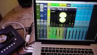 Lewitt LCT 640 TS Overview