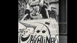The Highliners - Inspector Clouseau