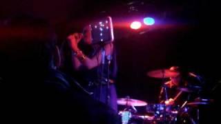 Little Boots - Meddle Live Leeds Cockpit Nov. 28th 08