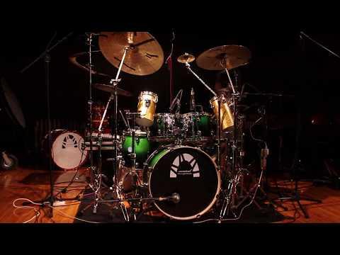 Shariq Tucker She knows Drum Cover