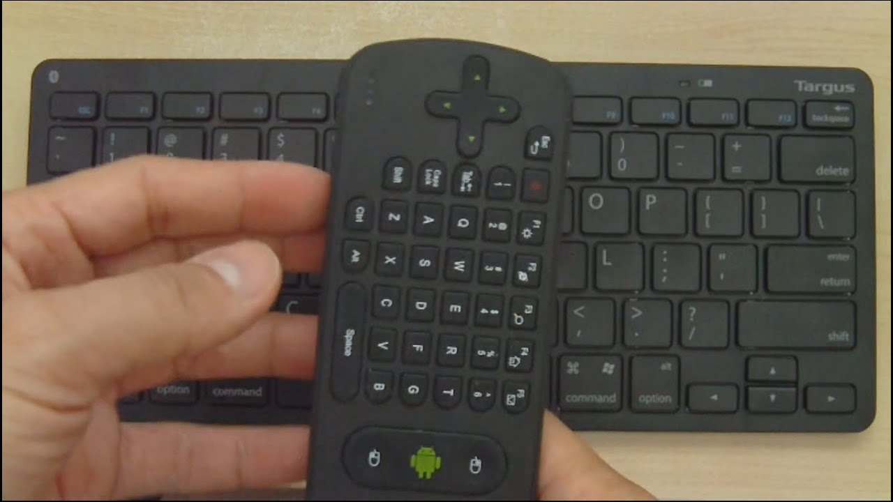 Targus Bluetooth Keyboard Model AKB33US Review - For iPhone, iPad