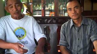 MENDEZ AGUSTIN leads establishing Sitio Union Sanidad on 1900