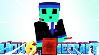 It's time to become a REDSTONE GENIUS - How To Minecraft S6 #25, 26, 27