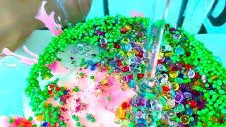 Slime Satisfying Video