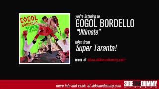 Gogol Bordello - Ultimate