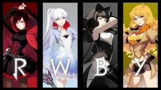 Repeat youtube video [RWBY] All Character Trailers