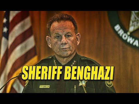 Full Show—Sheriff Benghazi, Call But He Won't Come
