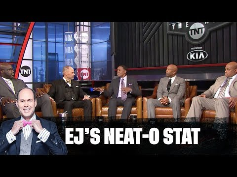 Isiah Thomas Joins to Discuss MLK in Memphis | EJ's Neat-O Stat