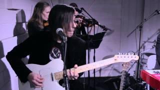 Happoradio: Pimeäntaite (livenä Nova Stagella)