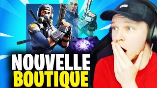🔴I'OFFRE THE NEW SKIN IN THE FORTNITE BOUTIQUE OF AUGUST 12 to 2H! PERSONAL PART IN THE MEANTIME