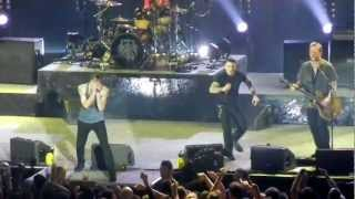 Die Toten Hosen - Should I stay or should I go ; Max-Schmeling-Halle Berlin 30.12.12 - Live