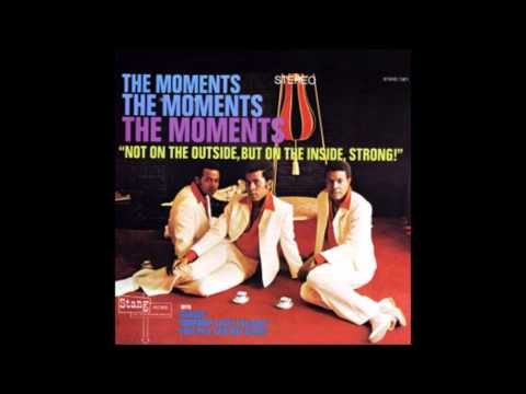 The Moments - Sunday
