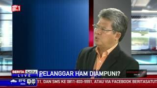 Dialog: Pelanggar HAM Diampuni? #3
