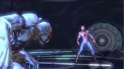 HD  Spiderman Edge Of Time  Anti Venom Fight Part 1