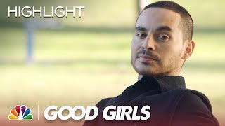Rio Wants Boomer Dead - Good Girls Episode Highlight