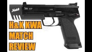 kwa h usp match review