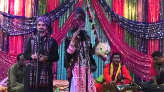 Wahid Allan Faqeer performing at Irving USA by Raja Zahid A Khanzada