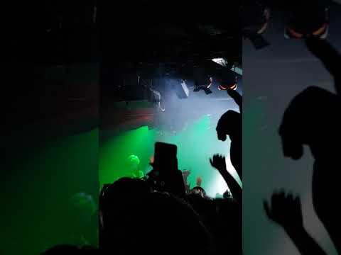 Suicideboys - Magazine live @Debaser strand Stockholm