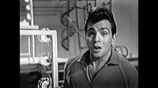 Repeat youtube video Frankie Avalon & Fabian Live - 1960