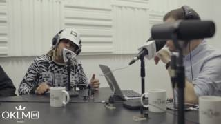 "Lil Taï Z - Freestyle Inédit ""La Sauce"" OKLM"