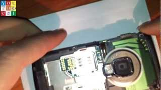 how to replace flex for nokia n95 8gb easy