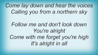 Howie Day - Come Lay Down Lyrics