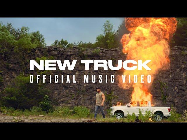 Dylan Scott - New Truck (Official Music Video)