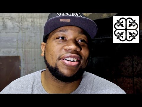 RAPPER BIG POOH x MONTREALITY // Interview + Freestyle