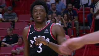 Toronto Raptors at Miami Heat | March 10, 2019