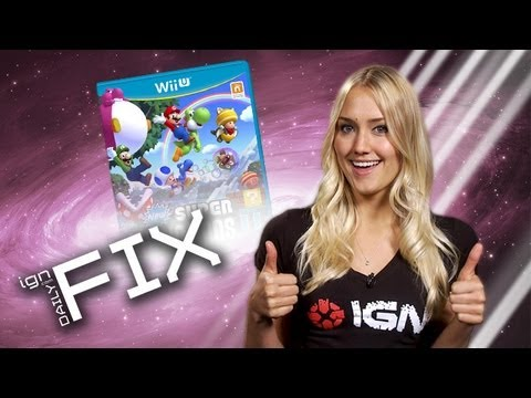 Wii U Games Prices Revealed & Free Borderlands 2 Giveaway! - IGN Daily Fix 09.14.12