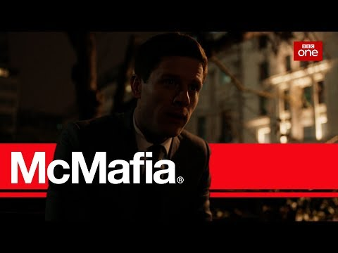 The port heist begins - McMafia: Episode 4 Preview - BBC One