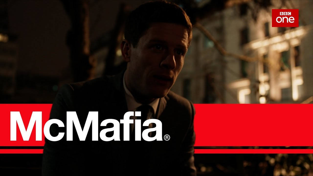 Download The port heist begins - McMafia: Episode 4 Preview - BBC One