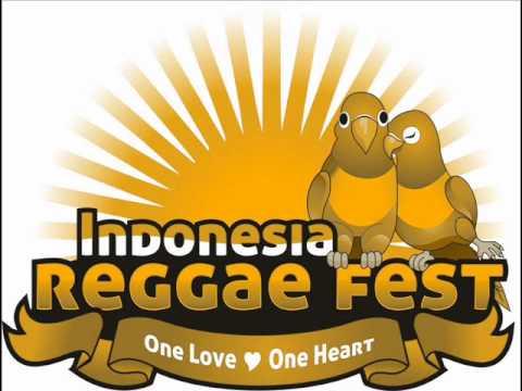 INDONESIA REGGAE FESTIVAL 2011