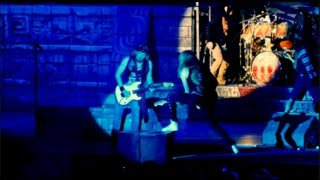 "Iron Maiden ""Death Or Glory""  Liverpool 20/5/2017"