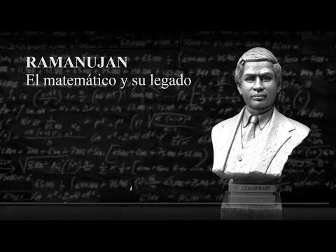 Ramanujan Documental (subtitulos en español)