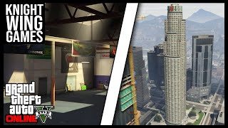 HOW TO BUY A CEO OFFICE GARAGE OR VEHICLE WAREHOUSE IN GTA 5 ONLINE
