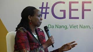 #GEFLive: Opportunities in Africa: Rural development and adaptation to Climate change