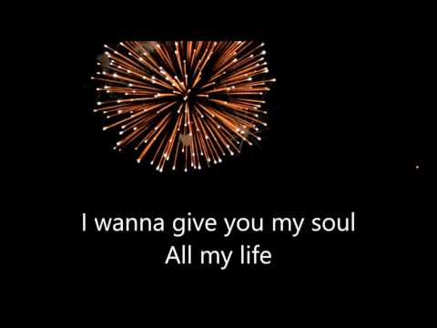 Scorpions - when you came into my life ( with lyrics)
