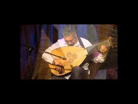 Hector Gonzalez - S.L. Weiss - Laúd Barroco