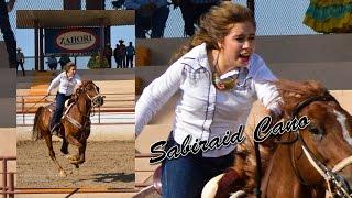 ix festival de la mujer de a caballo 2015 barrilera sabiraid cano
