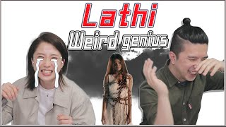 "Download [REAKSI KOREA] ""Weird Genius - Lathi""? (SUB : IDN, KOR)"