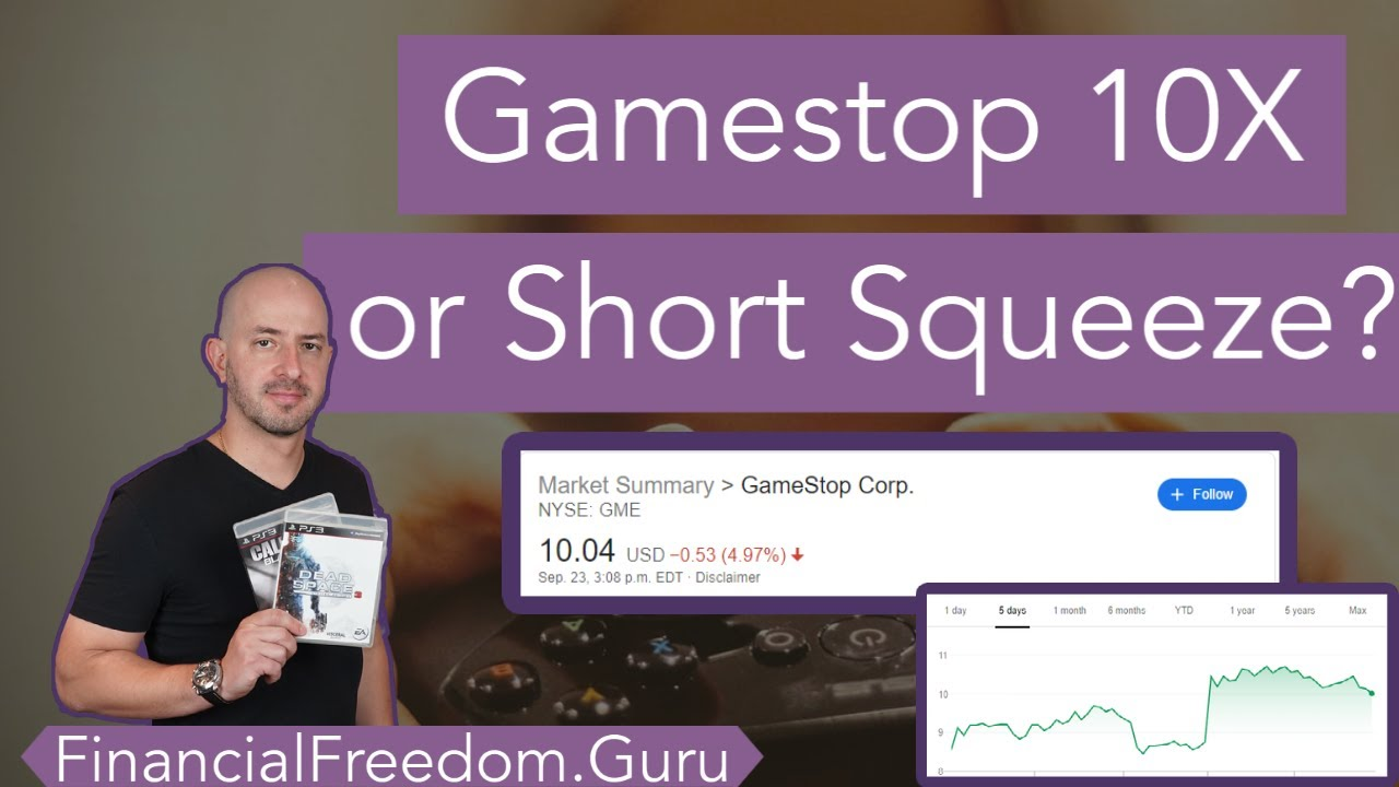 GameStop +4% on early redemption of senior notes