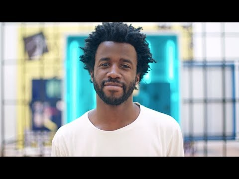 Simeon Barclay – 'Life Can Be Like a Theatre' | TateShots