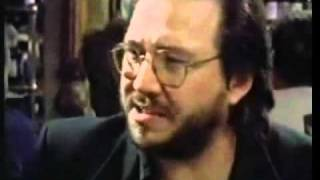 Bill Hicks BBC Interview