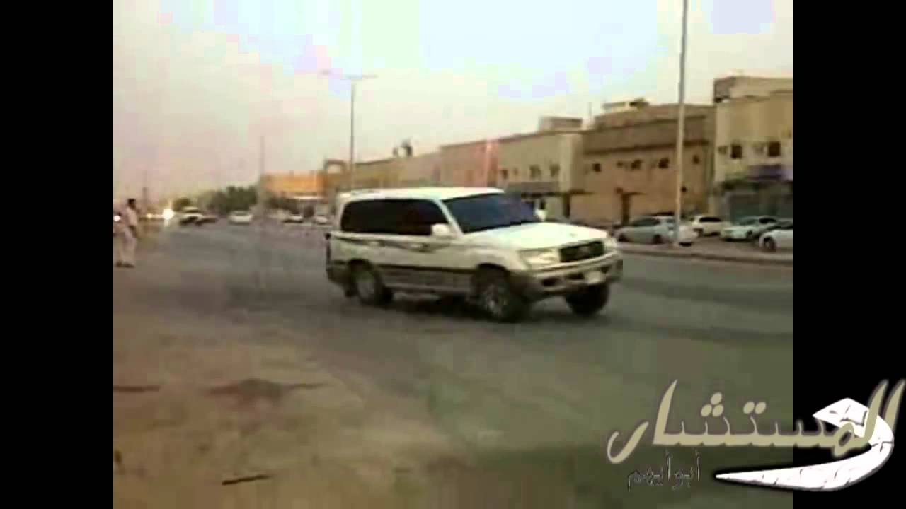 حوادث تفحيط سيارات نوع جيب مجمعه في مقطع واحد - YouTube