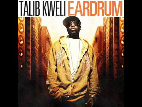Talib Kweli - Give 'Em Hell