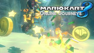Mario Kart 8 Online Journeys: Set 18 (Calm Before the Spectrum)