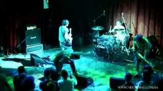 PhyllisDietrichson - Track 3 - Live@Veins-Rivers Fest, Uzhgorod, Ukraine [10.05.2013]