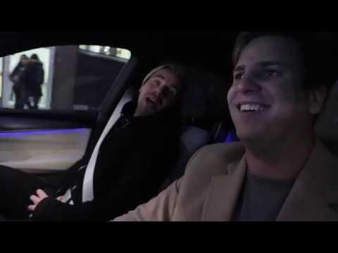 Vlogg hjälper Robin Mos med bilköp