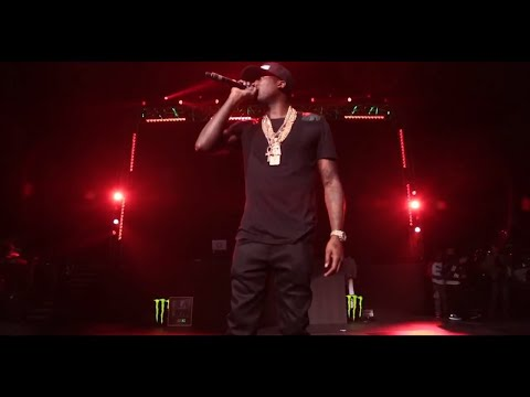 Meek Mill - Welcome Home Concert